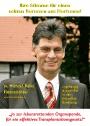 Bundestagswahl 2009: Plakat 3