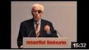 Laudatio von Professor Dr. Klaus Tipke